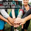 Adcirca (Tadalafil Tablets)