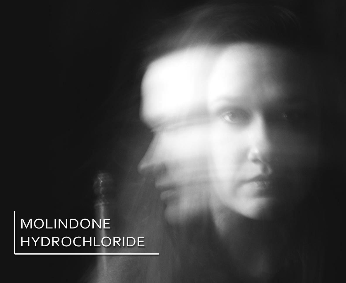 Molindone Hydrochloride